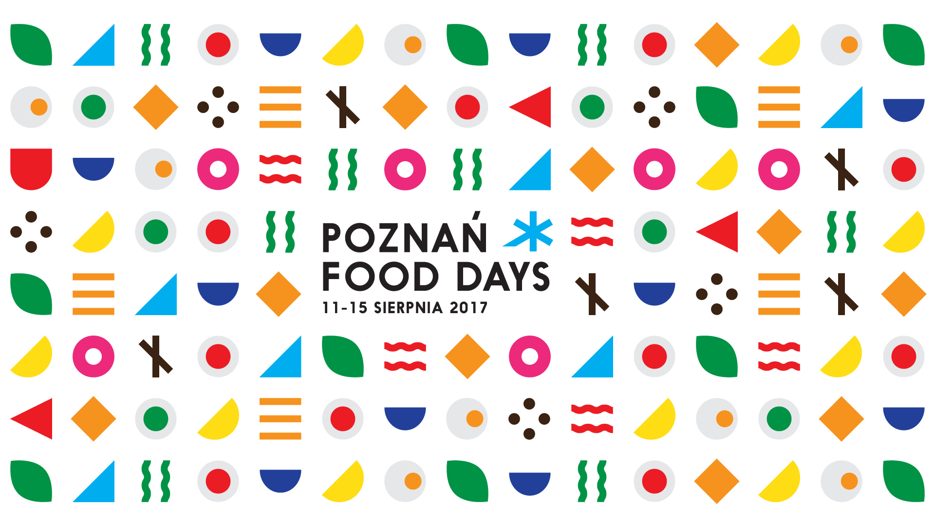 YOS STUDIO Poznań Food Days